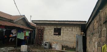 Bad Bungalow, Makoko, Yaba, Lagos, Mixed-use Land for Sale