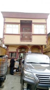 Decent 5 Bedrooms Detached Duplex, Iya Omolere Street, Ogudu, Lagos, Detached Duplex for Sale