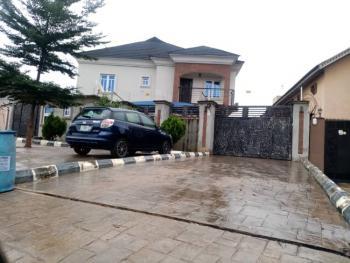 Lovely 4 Bedroom Semi-detached Duplex, Magodo Phase 1, Gra, Magodo, Lagos, Semi-detached Duplex for Sale