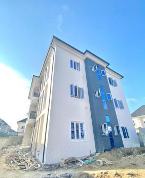 a Tastefully Built 3 Bedroom Flat, Osapa, Lekki, Lagos, Flat for Sale