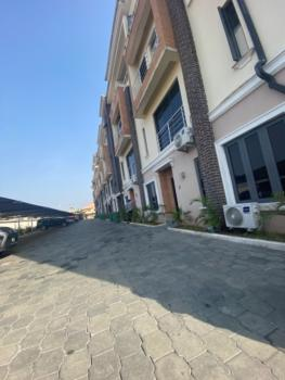 Luxury 4 Bedrooms Terraced Duplex, Millennium Estate, Oniru, Victoria Island (vi), Lagos, Terraced Duplex for Sale