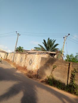 Land Measuring 1235 Square Meter in a Serene Environment, Along Immigration Office, Agodi Gra, Ibadan, Oyo, Residential Land for Sale