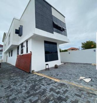 *banana Island Luxury Duplex, Banana Island, Banana Island, Ikoyi, Lagos, Semi-detached Duplex for Sale