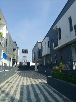 Luxury 4 Bedroom Terrace Duplex, Second Tollgate, Lekki Phase 2, Lekki, Lagos, Terraced Duplex for Rent