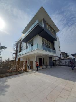 Luxurious 5 Bedroom Detached Duplex in Bannan Island, Bannan Island Estate, Banana Island, Ikoyi, Lagos, Detached Duplex for Sale