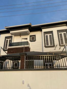 4 Bedroom Semi Detached Duplex with a Room Bq, Ikota Gra, Ikota, Lekki, Lagos, Semi-detached Duplex for Sale