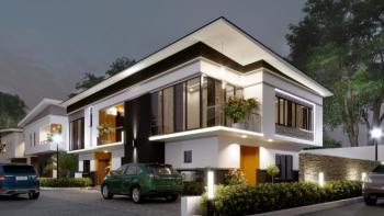 5 Bedroom Semi Detached Duplex, The Paradise Estate Phase 2, Life Camp, Abuja, Semi-detached Duplex for Sale