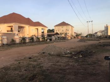 Well Located & Instantly Build & Live Residential Landuse with C of O, Near Naval Senior Quarters, Jahi, Abuja, Residential Land for Sale