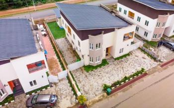 Villas De Paradise Estate, Opposite Human Right Radio, Games Village, Kaura, Abuja, Semi-detached Duplex for Sale