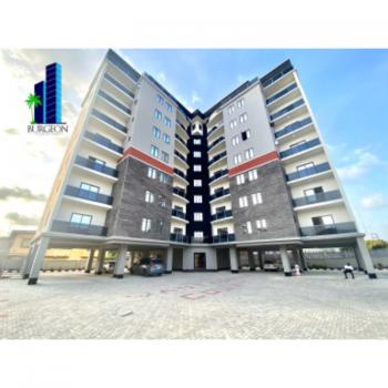 Luxurious 3 Bedrooms Flat, Victoria Island (vi), Lagos, Flat for Sale