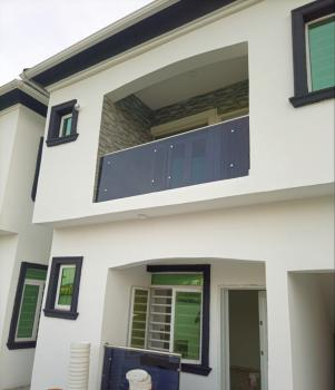 Brand New Executive 2 Bedroom Meadgate Estate Lbs, 73 Meadgate Estate Lbs, Ajah, Lagos, Flat for Rent