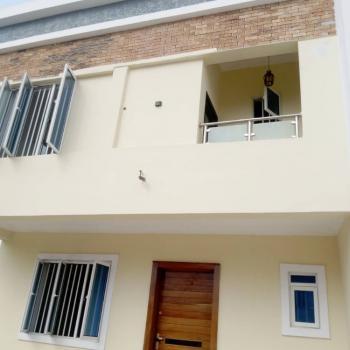 Brand New Massive 4 Bedroom Duplex, 34 Westgate Estate, Lbs, Ajah, Lagos, Semi-detached Duplex for Rent