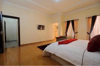 Beautiful Three Bedrooms Luxury Terraced Flat, Osborne Road, Oniru, Victoria Island (vi), Lagos, Flat Short Let