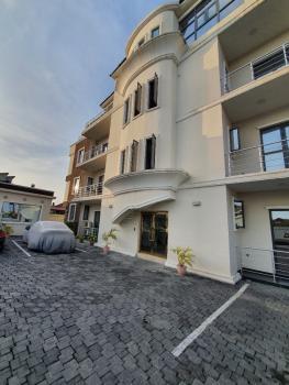3 Bedrooms Flat, Right Hand Side, Lekki Phase 1, Lekki, Lagos, Flat for Rent