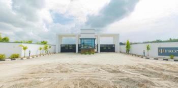 C of O Estate Land Inside with Electricity and Clean Wate, Facing Major Expressway, Inside Beechwood Estate, Bogije, Lekki Phase 2, Lekki, Lagos, Residential Land for Sale