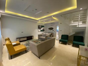 Luxury 3 Bedroom Terrace with Excellent Facilities, Banana Island, Ikoyi, Lagos, Terraced Duplex for Sale