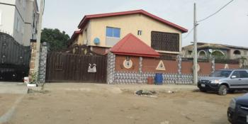 Well Maintained Block of 4 Flats of 3 Bedrooms, Canoe, Off Ajao Estate, Isolo, Lagos, Block of Flats for Sale