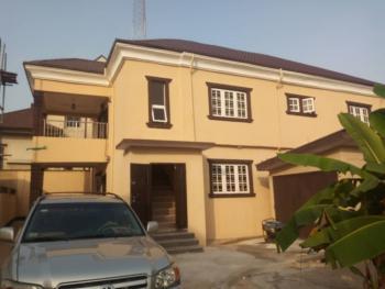 Luxury 3 Bedroom Flat, Marwa Gardens Estate, Alausa, Ikeja, Lagos, Flat for Rent