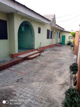 Beautiful Three and Two-bedrooms Bungalow, Bendel Estate, Warri, Delta, Semi-detached Bungalow for Sale