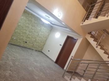 Luxury 4 Bedroom Duplex with Bq, Jabi, Abuja, Terraced Duplex for Rent
