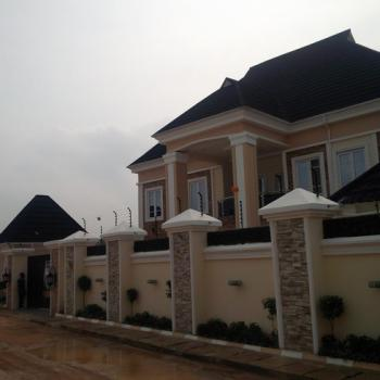 Luxury Finished 5 Bedroom Fully Detached Duplex with a Bq, J, Bash Street Few Minis Drive to Magodo, Gra, Magodo, Lagos, Detached Duplex for Sale