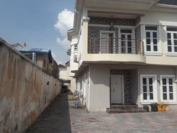 Clean 1 Bedroom Duplex, Off Ologolo Road, Ologolo, Lekki, Lagos, Semi-detached Duplex for Rent