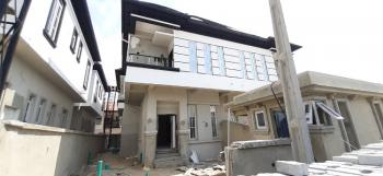 Magnificently Built 4 Bedroom Semi Detached Duplex with Bq, Gated Estate, Off Lekki Epe Expressway, Ikota, Lekki, Lagos, Semi-detached Duplex for Sale