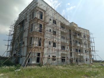 Brand New 2-bedroom Flat, Vgc, Lekki, Lagos, Block of Flats for Sale