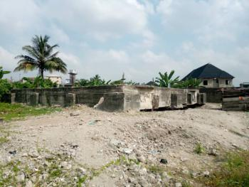 Land Measuring 464.429sqm, Anthony Garden City Estate, Anthony, Maryland, Lagos, Residential Land for Sale