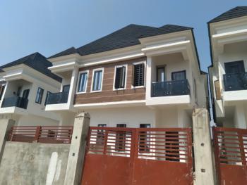 Brand New 4-bedroom Semi-detached House, Vgc, Lekki, Lagos, Semi-detached Duplex for Sale