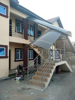 2 Bedroom Flat, Olusoji Oluyole Estate, Ibadan, Oyo, Flat for Rent