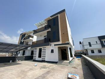 Lovely 5 Bedroom Fully Detached Duplex, Lake View Estate, Lekki, Lagos, Detached Duplex for Sale