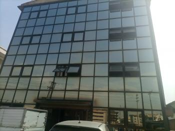 341sqm Office Space, Muritala Muhammad International Airport Road, Ikeja, Lagos, Office Space for Rent