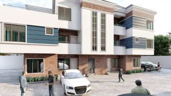 Luxury 3 Bedroom Apartment in Secured Estate, Festus Courts, Ocean Bay Estate, Orchid Road, Ikota, Lekki, Lagos, Flat / Apartment for Sale