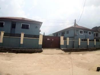 Two Sets of Block of Flats, Olozu Road, Off Stadium Road, Port Harcourt, Rivers, Block of Flats for Sale