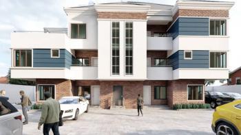 4 Bedroom Apartment with Penthouse in Secured Estate, Festus Court, Ocean Bay Estate, Orchid Road, Ikota, Lekki, Lagos, Flat / Apartment for Sale