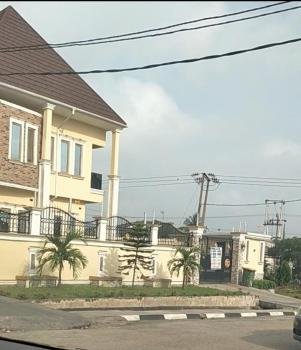 Land in a Serene Environment, The Milestone, By Magodo Phase 2, Magodo, Lagos, Residential Land for Sale