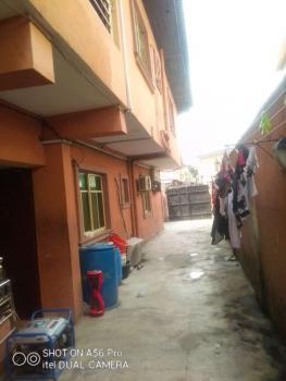 Executive 2 Bedroom Flat, Johnson Street Off, Bode Thomas, Surulere, Lagos, Flat for Rent