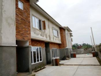 Terrace Duplex, Sunrise Estate, Emene, Enugu, Enugu, Terraced Duplex for Rent