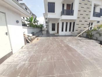 4 Bedroom Semi-detached Duplex with Bq, Royal Graden Estate, Lekki Phase 2, Lekki, Lagos, Semi-detached Duplex for Sale