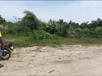 Full Plot of Land Measuring 770sq, Behind Greenspring School, Abule Paramo, Awoyaya, Ibeju Lekki, Lagos, Mixed-use Land for Sale