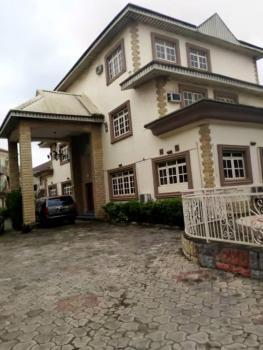 6 Bedroom Mansion, Ikeja, Lagos, Detached Duplex for Sale