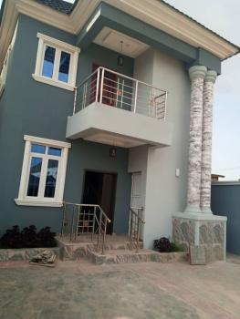 4 Bedroom Duplex, Oko-oba, Agege, Lagos, Semi-detached Duplex for Sale