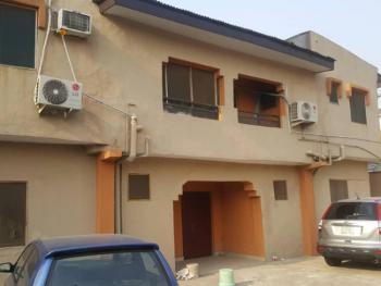 a Block of 4 Units of 3 Bedroom Flat, Oregun, Ikeja, Lagos, Block of Flats for Sale