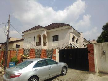 a Very Decent 3 Bedroom Duplex with All Room Ensuite & 3 in a Compound, Gra, Magodo, Lagos, Semi-detached Duplex for Rent