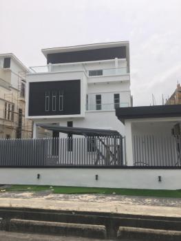 6 Bedroom Pent House Now in Market, Pinnock Beach Estate, Osapa-london, Osapa, Lekki, Lagos, Detached Duplex for Sale
