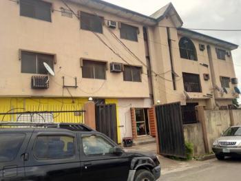 a Block of 5 Units of 3 Bedroom Flat on 600sqm, Opebi, Ikeja, Lagos, Block of Flats for Sale