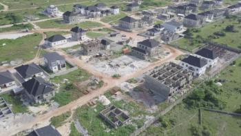 Serviced Plot in Amen Estate 2, Eleko Beach Road, Opposite Amen Estate Phase 1, Eleko, Ibeju Lekki, Lagos, Mixed-use Land for Sale
