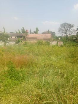 Standard Plot of Land, Dejo Oyelese Street, Old Bodija, Ibadan, Oyo, Mixed-use Land for Sale