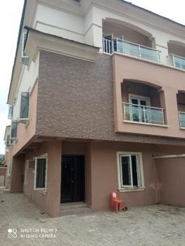 5 Bedroom Duplex, Ikeja Gra, Ikeja, Lagos, Semi-detached Duplex for Rent